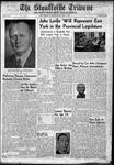 Stouffville Tribune (Stouffville, ON), June 7, 1945