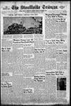 Stouffville Tribune (Stouffville, ON), September 6, 1945
