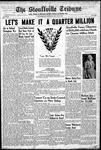 Stouffville Tribune (Stouffville, ON), November 8, 1945