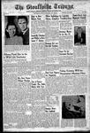 Stouffville Tribune (Stouffville, ON), November 22, 1945