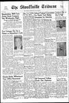Stouffville Tribune (Stouffville, ON), May 5, 1949