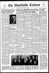 Stouffville Tribune (Stouffville, ON), May 12, 1949