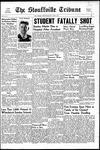 Stouffville Tribune (Stouffville, ON), June 9, 1949