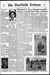Stouffville Tribune (Stouffville, ON), June 16, 1949