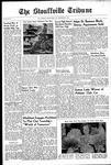 Stouffville Tribune (Stouffville, ON), September 8, 1949