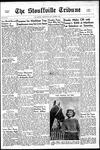 Stouffville Tribune (Stouffville, ON), October 6, 1949