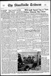 Stouffville Tribune (Stouffville, ON), October 13, 1949