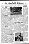 Stouffville Tribune (Stouffville, ON), November 3, 1949