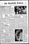 Stouffville Tribune (Stouffville, ON), November 24, 1949