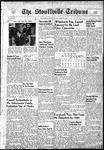 Stouffville Tribune (Stouffville, ON), January 5, 1950