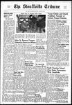 Stouffville Tribune (Stouffville, ON), January 26, 1950