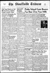 Stouffville Tribune (Stouffville, ON), March 9, 1950