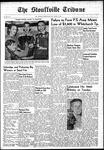 Stouffville Tribune (Stouffville, ON), March 16, 1950
