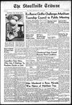 Stouffville Tribune (Stouffville, ON), April 20, 1950