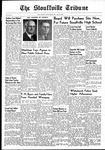 Stouffville Tribune (Stouffville, ON)18 May 1950