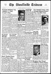 Stouffville Tribune (Stouffville, ON), June 22, 1950