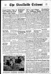 Stouffville Tribune (Stouffville, ON), August 31, 1950