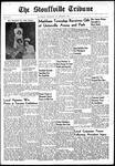 Stouffville Tribune (Stouffville, ON), September 7, 1950
