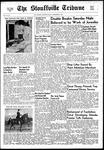Stouffville Tribune (Stouffville, ON), September 21, 1950