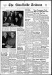Stouffville Tribune (Stouffville, ON), September 28, 1950