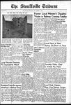 Stouffville Tribune (Stouffville, ON), October 19, 1950