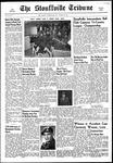 Stouffville Tribune (Stouffville, ON), October 26, 1950