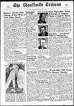 Stouffville Tribune (Stouffville, ON), November 9, 1950