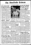 Stouffville Tribune (Stouffville, ON), November 23, 1950