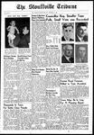 Stouffville Tribune (Stouffville, ON), December 14, 1950