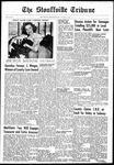 Stouffville Tribune (Stouffville, ON), January 24, 1952