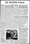 Stouffville Tribune (Stouffville, ON), January 31, 1952
