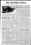 Stouffville Tribune (Stouffville, ON), February 21, 1952