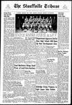 Stouffville Tribune (Stouffville, ON), March 27, 1952