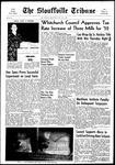Stouffville Tribune (Stouffville, ON), May 1, 1952