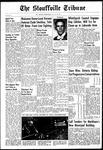 Stouffville Tribune (Stouffville, ON), May 29, 1952