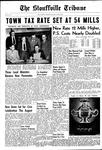 Stouffville Tribune (Stouffville, ON), June 19, 1952