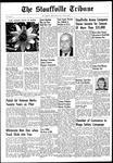Stouffville Tribune (Stouffville, ON), June 26, 1952