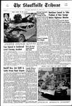 Stouffville Tribune (Stouffville, ON), August 14, 1952