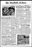 Stouffville Tribune (Stouffville, ON), October 16, 1952