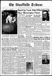Stouffville Tribune (Stouffville, ON), October 23, 1952