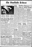 Stouffville Tribune (Stouffville, ON), November 5, 1953