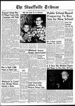 Stouffville Tribune (Stouffville, ON), April 26, 1956