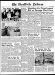 Stouffville Tribune (Stouffville, ON), June 7, 1956