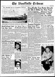 Stouffville Tribune (Stouffville, ON), June 14, 1956