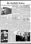 Stouffville Tribune (Stouffville, ON), June 28, 1956