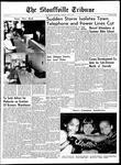 Stouffville Tribune (Stouffville, ON), July 5, 1956