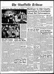 Stouffville Tribune (Stouffville, ON), July 12, 1956