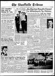 Stouffville Tribune (Stouffville, ON), August 2, 1956