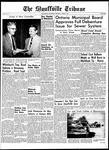 Stouffville Tribune (Stouffville, ON), August 9, 1956