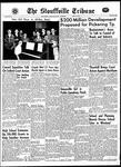 Stouffville Tribune (Stouffville, ON), April 18, 1957
